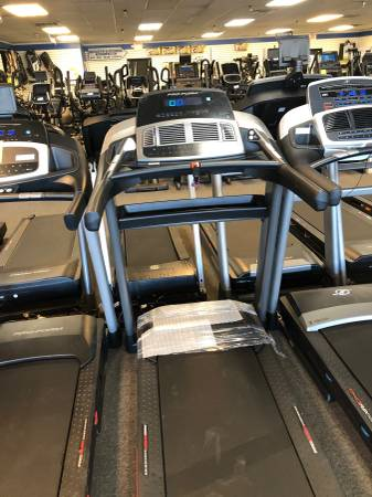 2020 ProForm Trainer 8.0 Treadmill