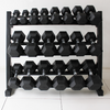 "SFE 48"" 3 Tier Dumbbell Rack"