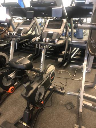 2020 Nordictrack Grand Tour Pro Exercise Bike