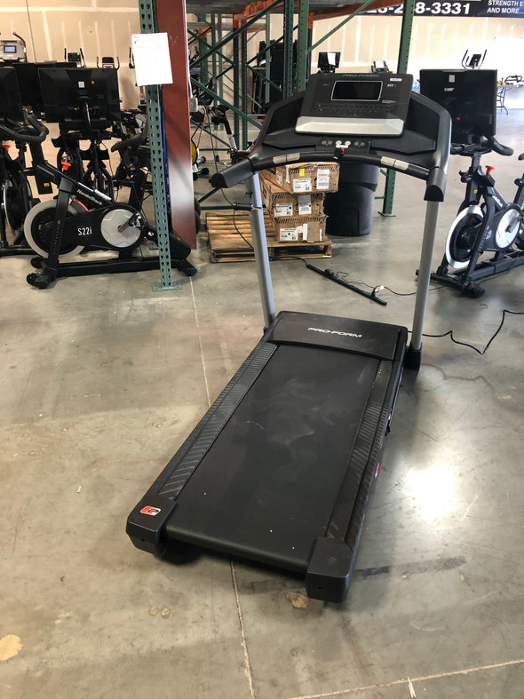 Weekend sale!!! ProForm Carbon T7 Treadmill
