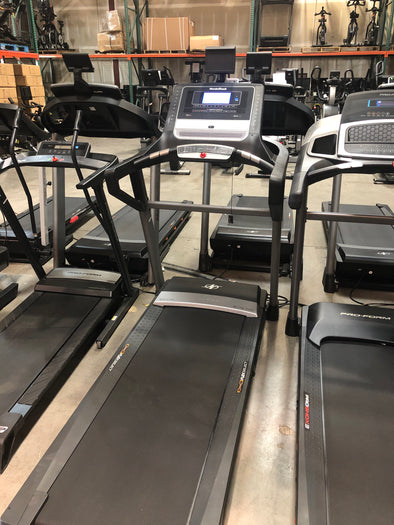 2020 Nordictrack Elite 700 Treadmill