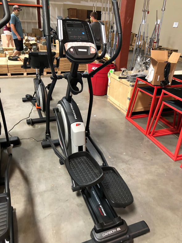 2020 Proform Carbon EL Elliptical