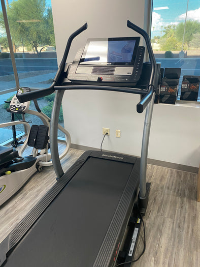 2020 Nordictrack Commercial X22i Incline Trainer