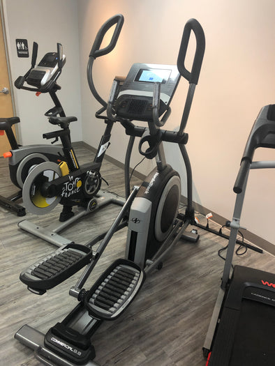 2020 Nordictrack C 9.9 Elliptical
