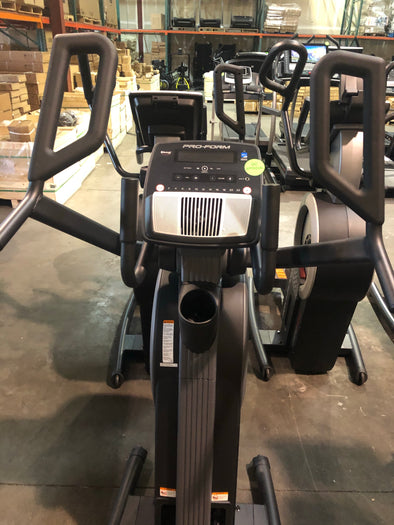 ProForm Carbon HIIT L6 Elliptical Trainer