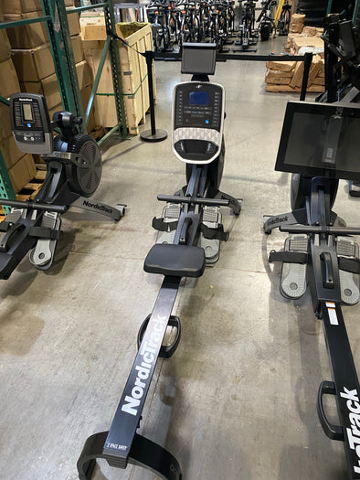 2020 Nordictrack RW500 Rowing Machine