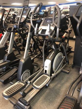 2020 Nordictrack  Commecial 14.9 Elliptical