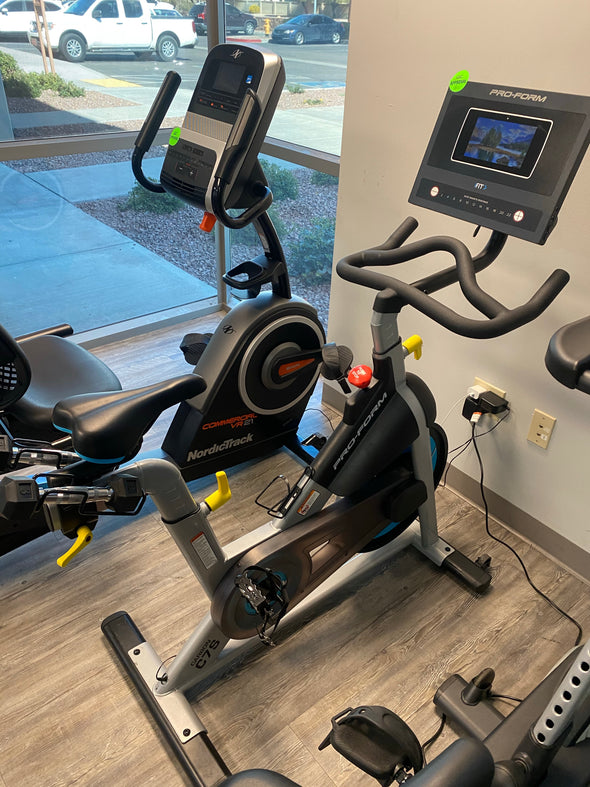 Proform Carbon C7S Spin Bike