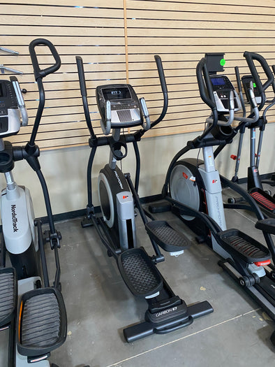 2020 Proform Carbon E7 Elliptical with Touchscreen