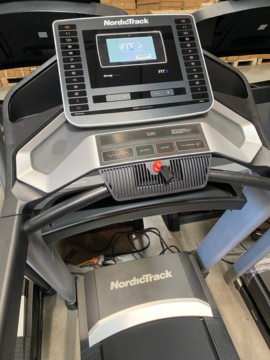 2021 Nordictrack EXP 7i Treadmill