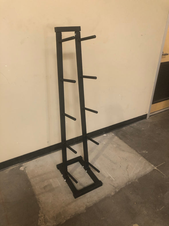 SFE Medicine Ball Rack Holds 5 Balls
