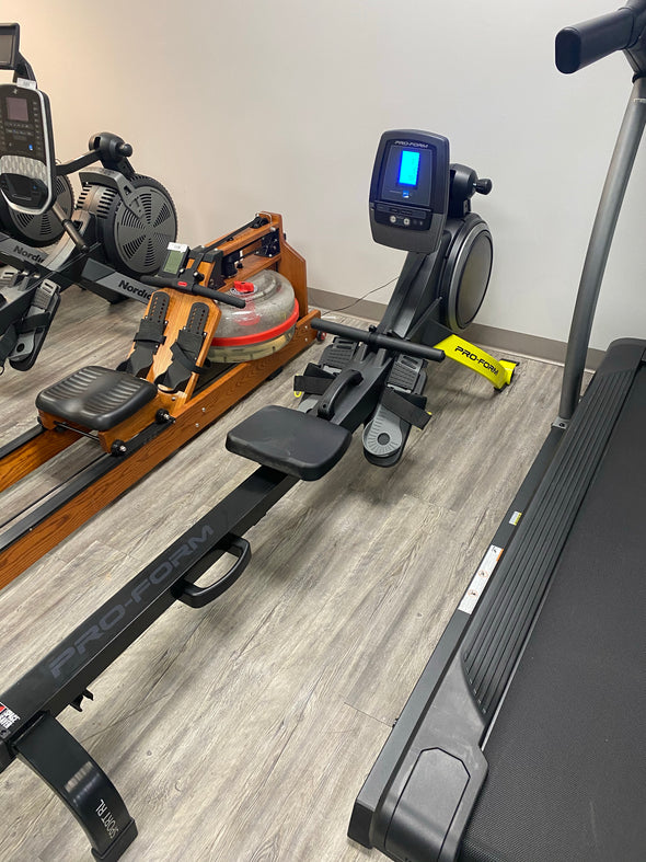2020 Proform Sport RL Rowing Machine