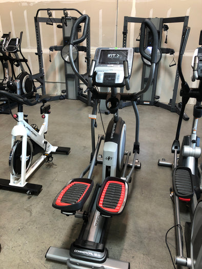 2020 Nordictrack Commercial 12.9 Elliptical
