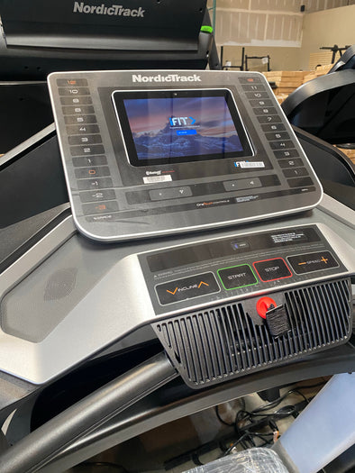 2021 Nordictrack EXP 10i Treadmill