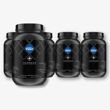 Load image into Gallery viewer, POSITIVE INPUT® Premium Plant-Based Protein Powder | Team Pack of 5