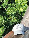 Soul Grateful Foam Trucker Hat (Light Gray)