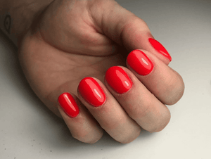 FREE Pretty Me™ Poly Nail Gel Bottle