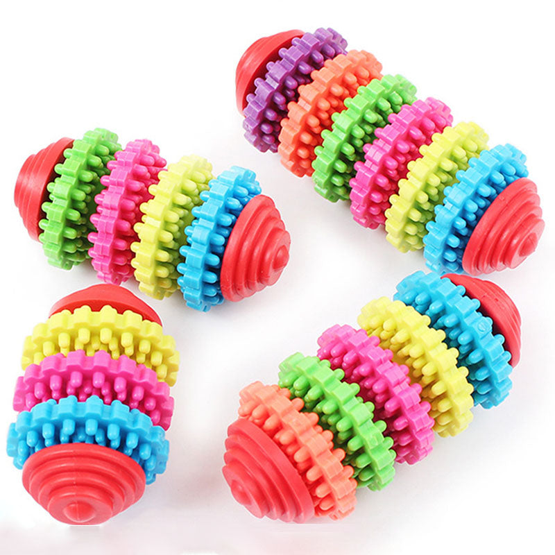 Teeth Cleaning Toy