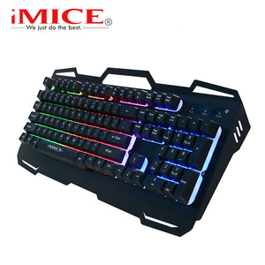 Backlit LED Gaming Keyboard