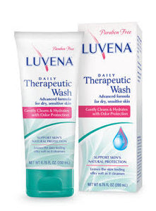 LUVENA Daily Therapeutic Wash