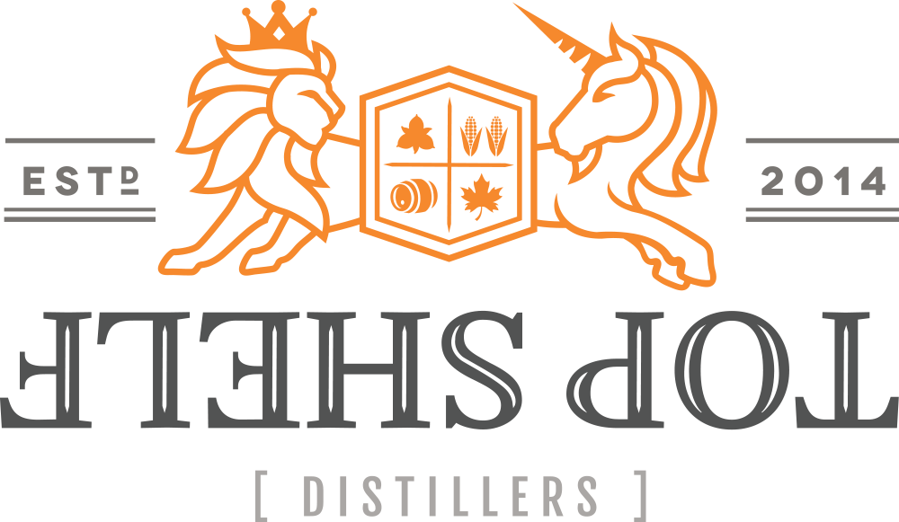 Top Shelf Distillers