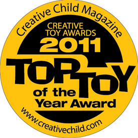 2011 Top Toy Award