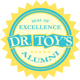 Dr. Toy's Alumni Award