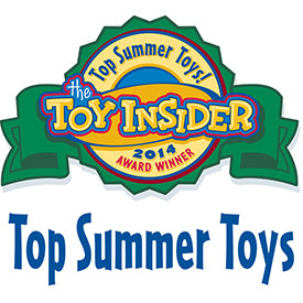 2014 Top Summer Toy award