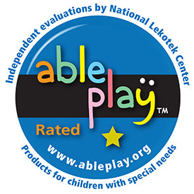 Able Play Award