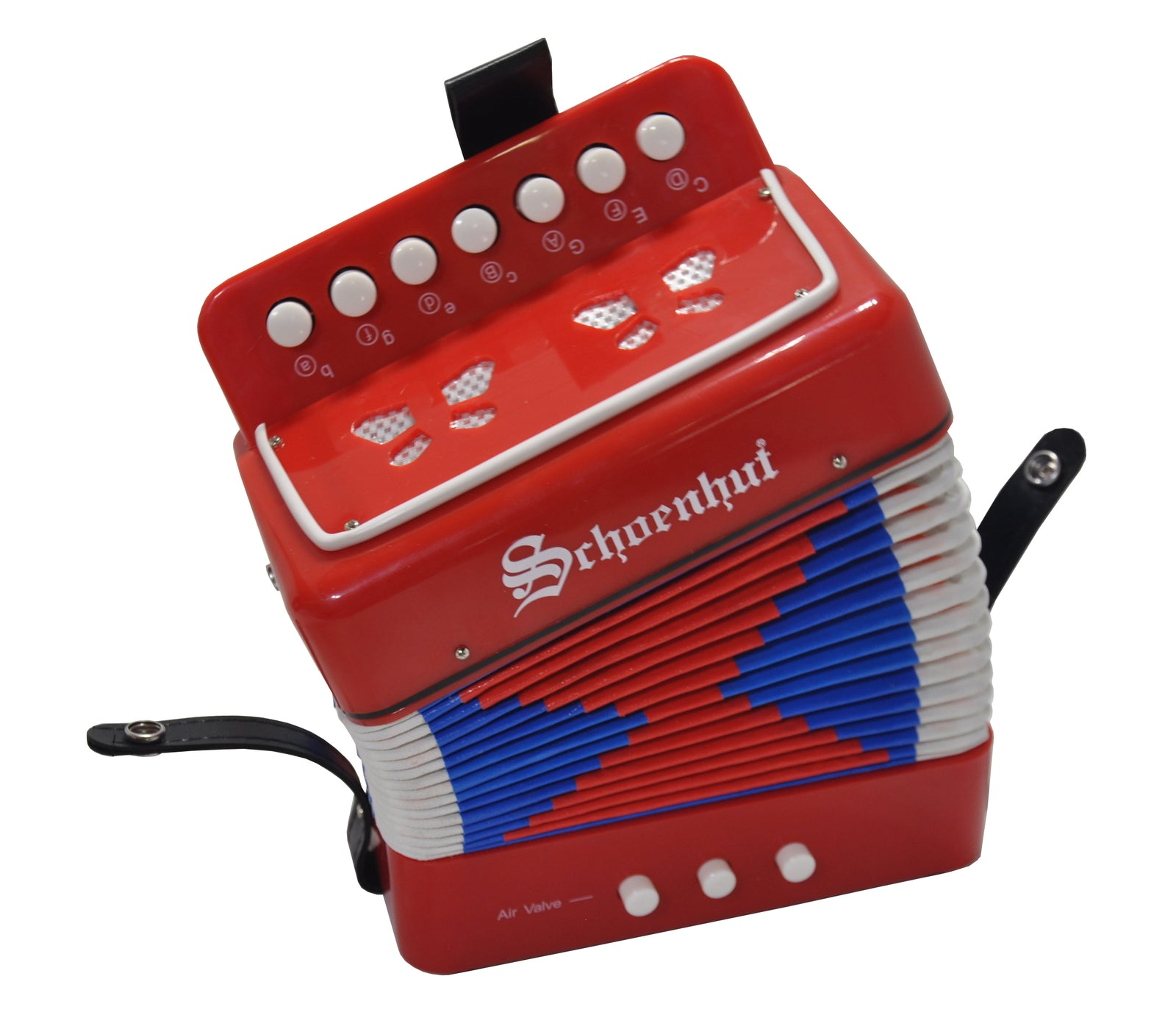 Schoenhut Accordion