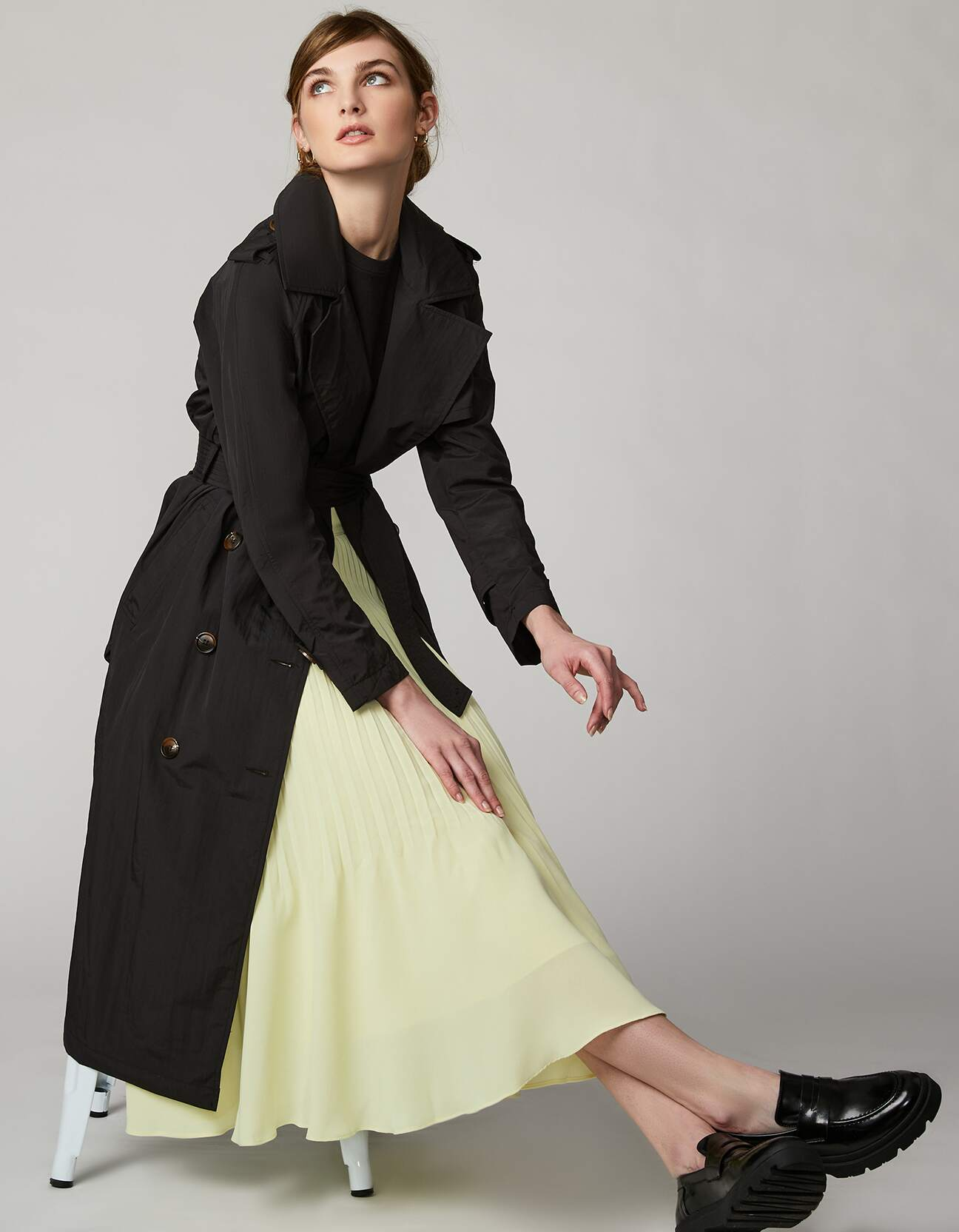Featherweight  Trench