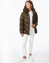 Bernardo Love Full Circle Puffer