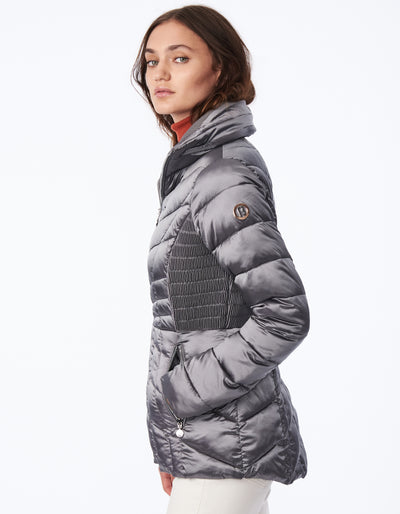 Ecoplume™ Lust Packable Icon Jacket