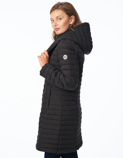 Ecoplume™ Horizontal Quilted Walker