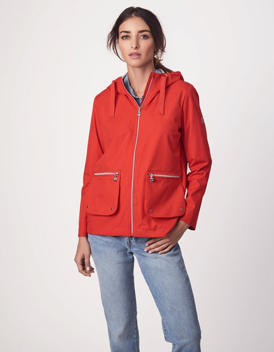 All-Weather Rain Jacket - Bernardo