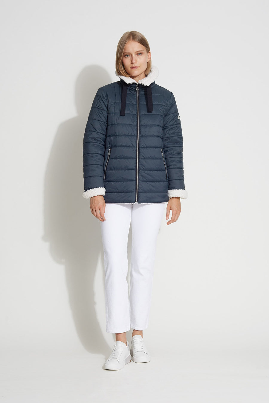 Ultra Light Puffer - Bernardo Fashions