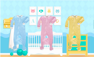 Little Grounders Pajamas