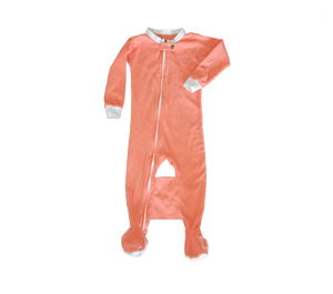 Little Grounders PJs Melon
