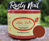 Rusty Nail Chalk Mineral Paint
