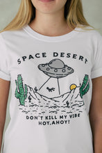 Camiseta Space Desert