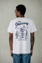Camiseta The Journey.