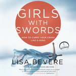 Girls with Swords Audiobook CD