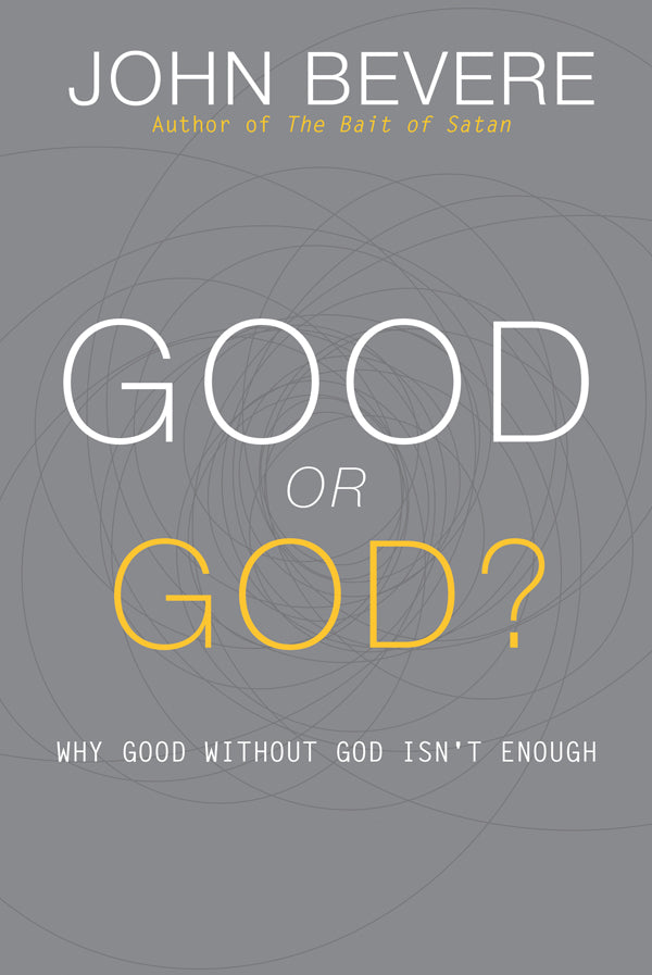Good or God? eBook