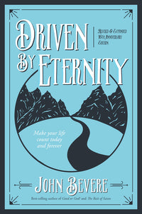 Driven by Eternity eBook