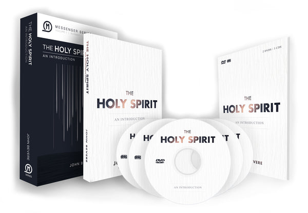 The Holy Spirit: An Introduction Curriculum
