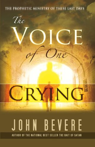 The Voice of One Crying Book