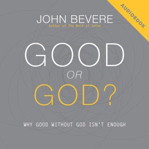 Good or God? Audio Book