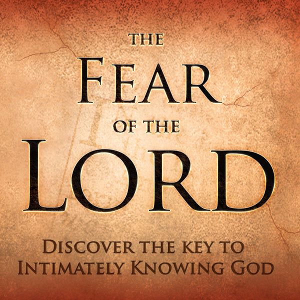 The Fear of the Lord Curriculum Audio Download
