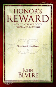 Honor's Reward Devotional Workbook