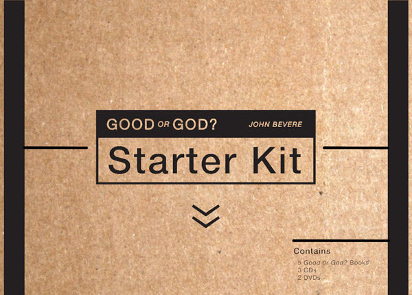 Good or God? Starter Kit